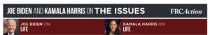 Biden/Kamala Stance on the Issues